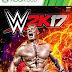 JOGO: WWE 2K17 XBOX 360