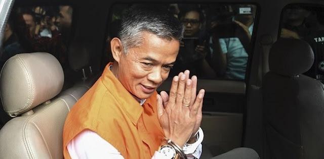 Siang Ini, Eks Komisioner KPU Wahyu Setiawan Jalani Sidang Tuntutan