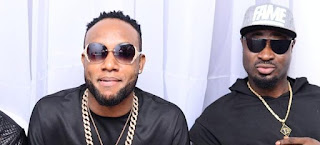 Kcee responds to rumour of Harrysong writing all his songs
