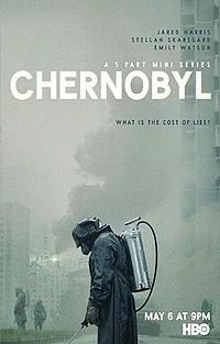 Séries para aprender História de diversos países - Chernobyl/Ucrânia e União Soviética