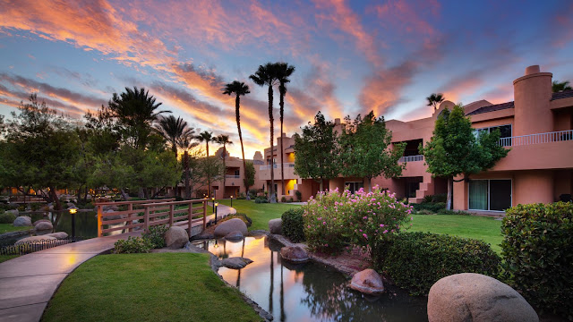 The Westin Mission Hills Resort Villas Rancho Mirage