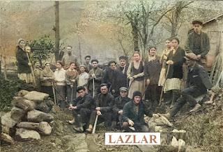 LAZLAR