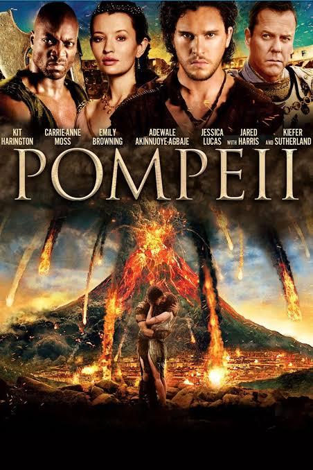 Film Pompeii (2014) Full Movie