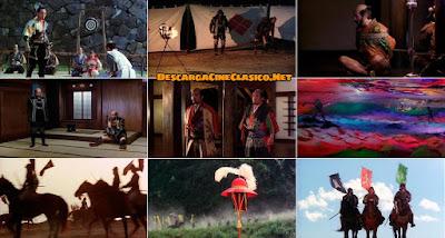 Fotogramas: Kagemusha: La sombra del guerrero (1980)