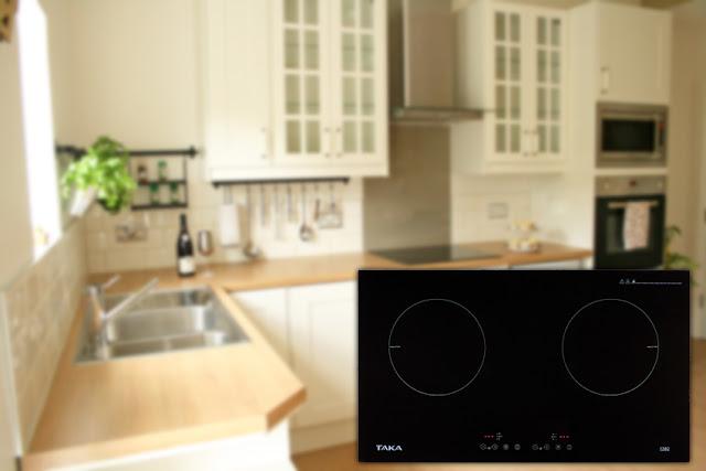 Bếp điện từ IR2B