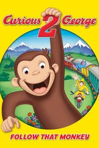 Watch Curious George 2: Follow That Monkey! Online Free in HD
