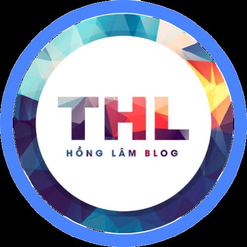 Hồng Lâm Blog
