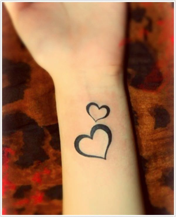 beautiful small tattoos with meaning