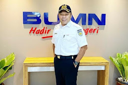 Erick Thohir Tunjuk Jadi Pimpinan Jasa Raharja, Rivan Purwantono Mundur dari Bukopin