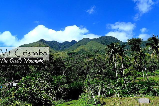 Mt. Cristobal