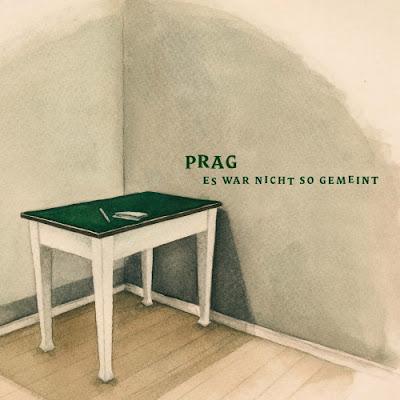 Prag - Es war nicht so gemeint