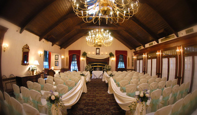 Inexpensive Wedding Venues In Nj