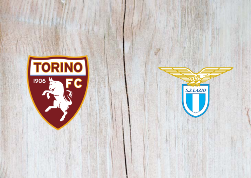 Torino vs Lazio -Highlights 30 June 2020
