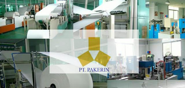 Kesempatan Kerja SMA/SMK, D3, S1 Karyawan PT Pabrik Kertas Indonesia (PAKERIN) | Posisi: Sopir, Satpam, Customer Service Officer, Staf IT