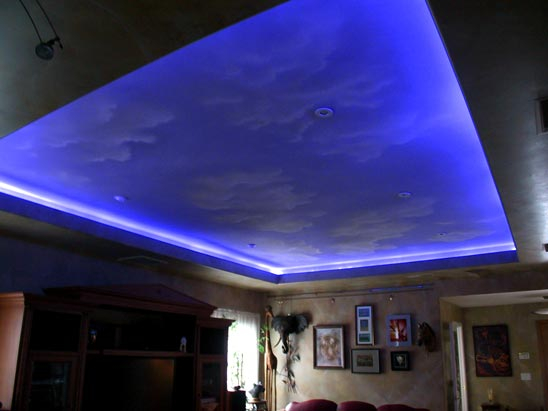 Soffit Lighting Led Trendy Led Soffit Lighting First Cost