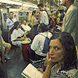 One Significant Moment at a Time: Life in a Subway