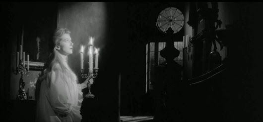 Reseña: The Innocents (1961)