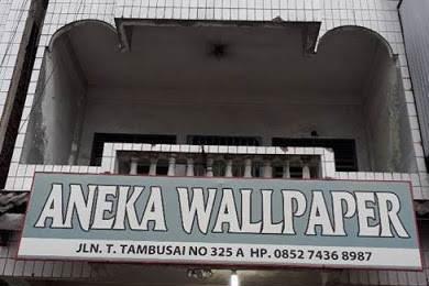 Lowongan Kerja Toko Aneka Wallpaper Pekanbaru Agustus 2019