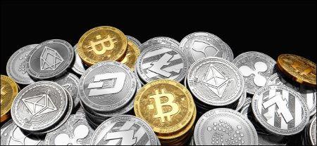 Cryptocurrency Revolution