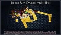 Kriss S.V Sweet Valentine