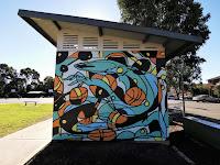 Liverpool Street Art | Sydney