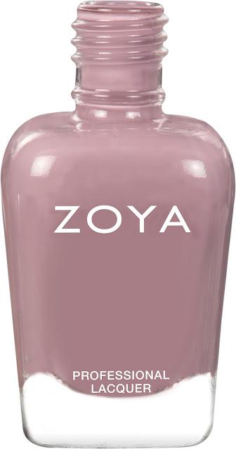 Zoya ZP1072 Barrett