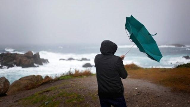 Αντιφατικό το φετινό φθινόπωρο με πλημμύρες στη δυτική Ελλάδα και ανομβρία στην υπόλοιπη
