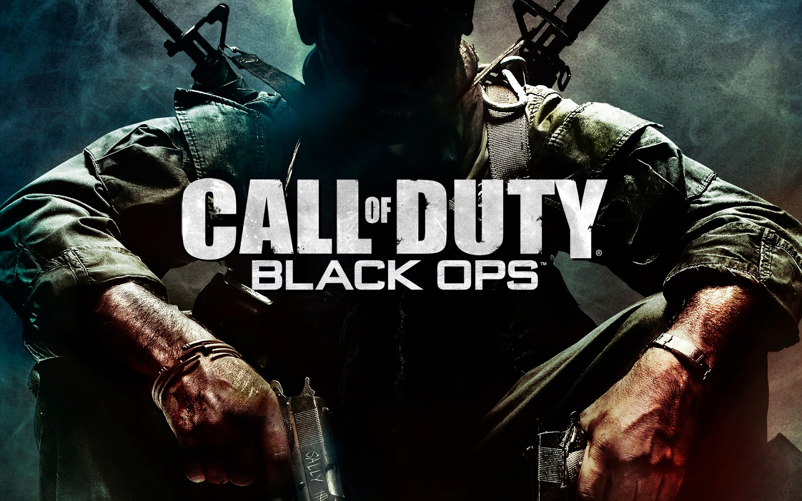 تحميل لعبة call of duty black ops 2 مضغوطة