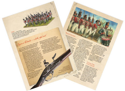 Black Powder Second Edition Rulebook picture 4