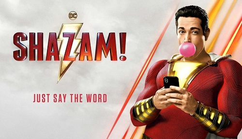 SHAZAM ! 2019 ONLINE FREEZONE-PELISONLINE