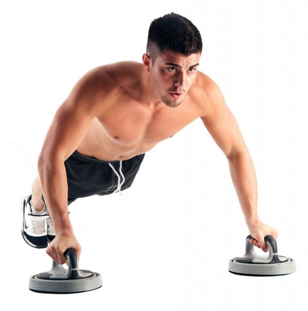 Isometric Exercises Equipment: Get Your Dream Body: Building Strength With Isometric Training