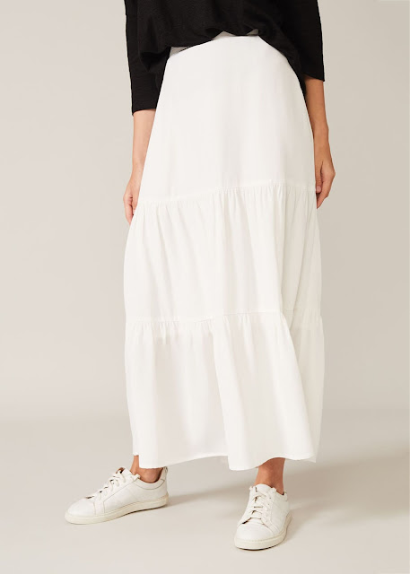 phase eight aspenne maxi skirt