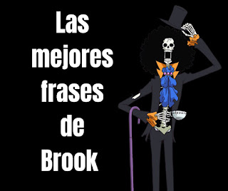 Las mejores Frases De Brook