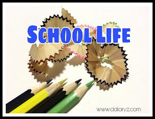 School Life Status and School Quotes