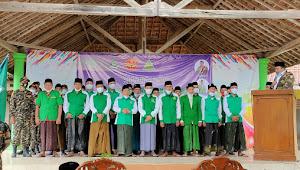 Selamat Dan Sukses Atas Terlaksananya Pelantikan PAC-GP Ansor Kec. Galis Kab. Bangkalan