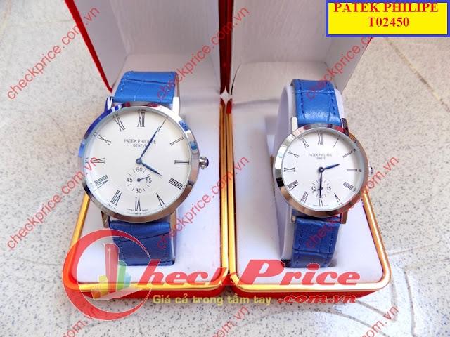 đồng hồ đeo tay pantek t02450