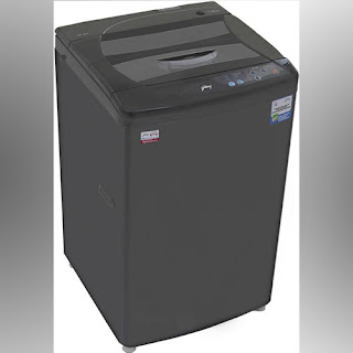 Godrej GWF 580 A, Best Godrej 5.8 kg Fully Automatic Top Load Washing Machine in India