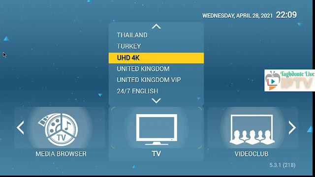 IPTV Stbemu codes portal Links To watch the latest tv channels, movies and series, update on a daily basis for IPTV portal stb icons
