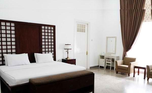 Daftar Hotel dan Penginapan Murah di Riau Bandung