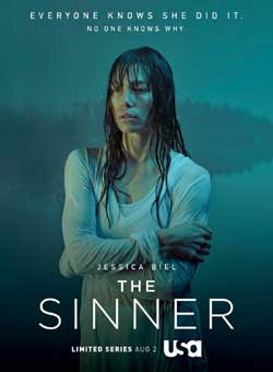 The Sinner (2017) Season 1 Complete