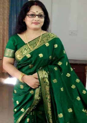 Benarasi Saree