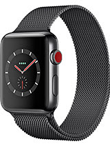 Apple Watch Series 3 Price in Bangladesh & Full Specifications
