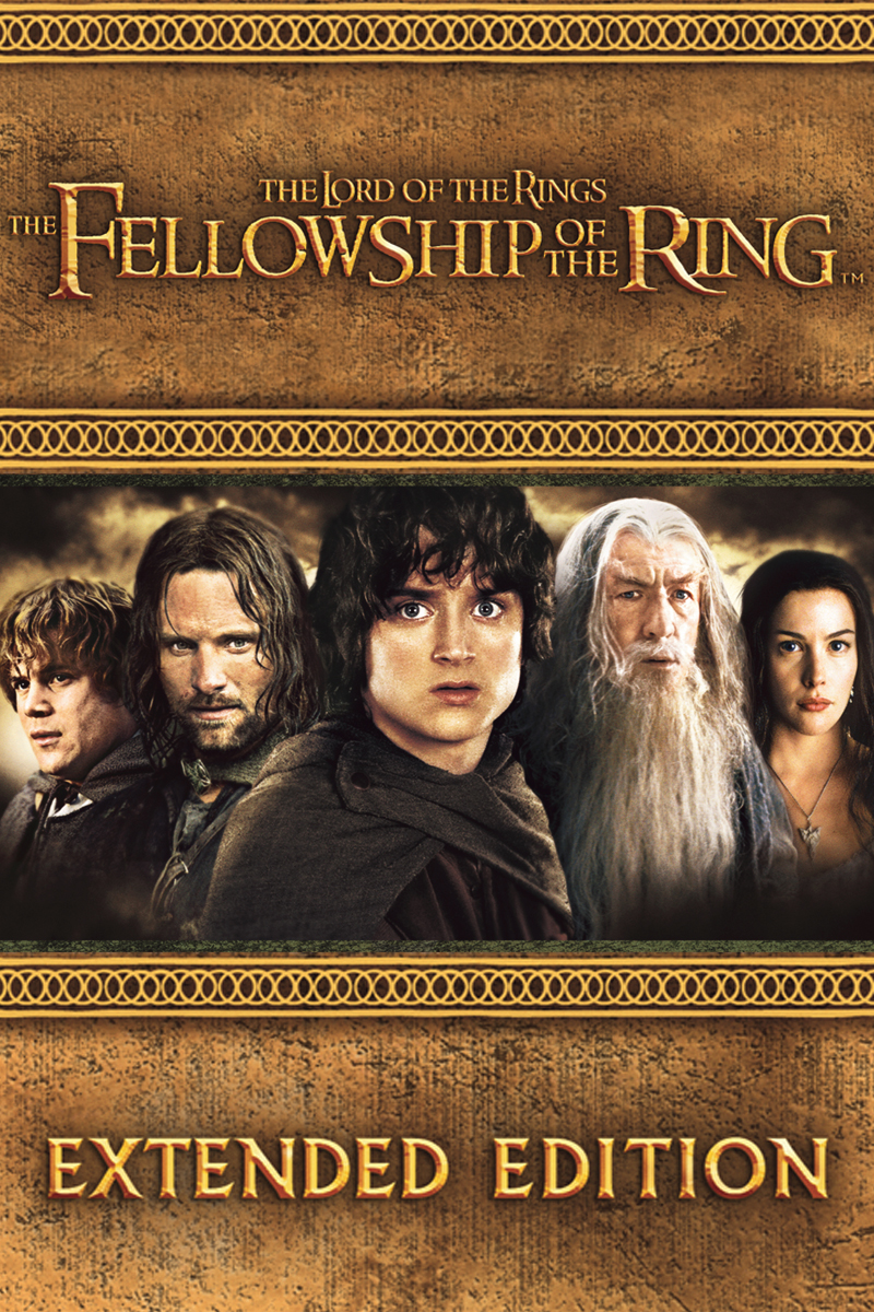 Lord Of The Rings The Two Towers Extended Edition Stream