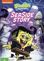 SpongeBob Sea Side Story (2017) Subtitle Indonesia