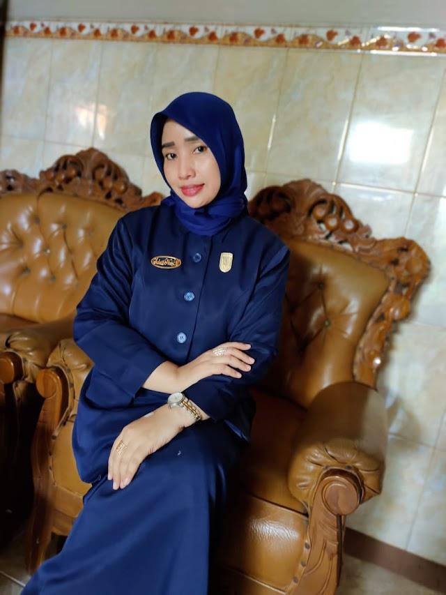 Sulasih NM Sosialisasi Public Hearing 4 Raperda Inisiatif di Dapil 2 Tuban