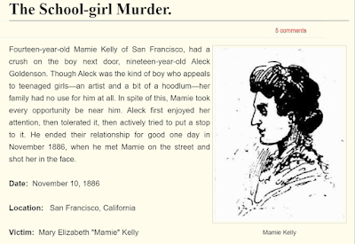 Picture of Mamie Kelly
