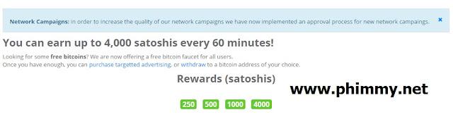 Kiếm bitcoin nhanh