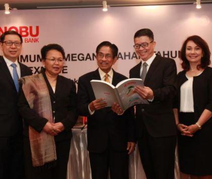 Alamat Lengkap dan Nomor Telepon Kantor Nationalnobu Bank di Padang