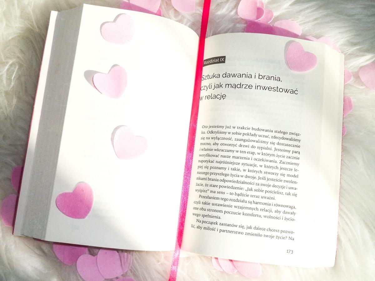 Szczęście w miłości Wydawnictwo Muza