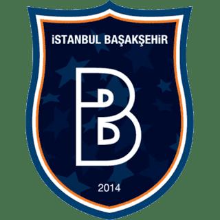 Istanbul Basaksehir Logo PNG